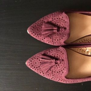 REPORT | Women's Shoes | Perforated Flats | 8.5W